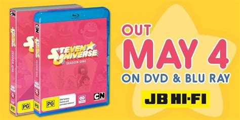 fusion for beginners and experts steven universe books steven universe season 1 dvd and now available in