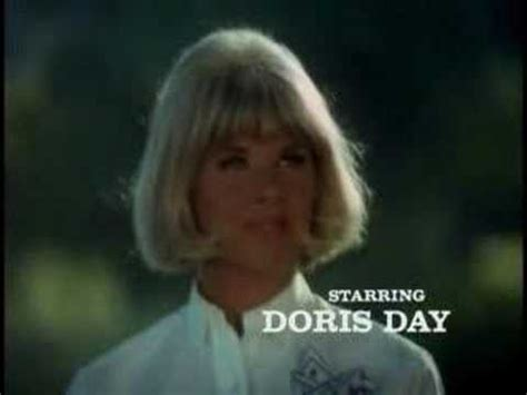 Theme Song Doris Day Show | the doris day show season 1 opening credits youtube