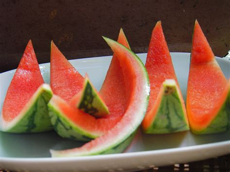 thai stir fried watermelon rind with salted pork recipe