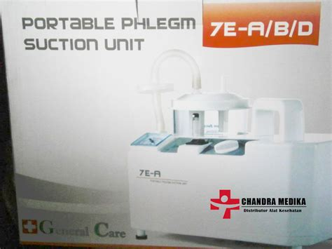 Alat Penyedot Dahak Suction General Care Penghisap Lendir Dahak jual portable suction general care alat sedot lendir portable