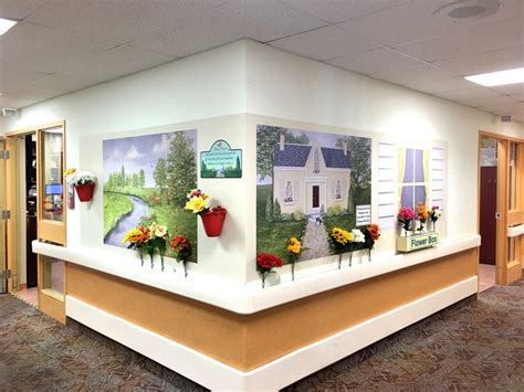 layout of a nursing home home art 20 best images about activities for memory care on