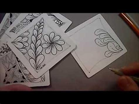 zentangle pattern kule pinterest the world s catalog of ideas