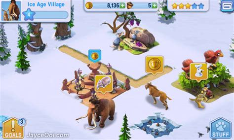 download game android ice age village mod nikonermilov965 ice age village game free download for