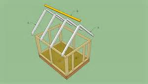 Roof Building Plans plans free howtospecialist how to build step by step diy plans