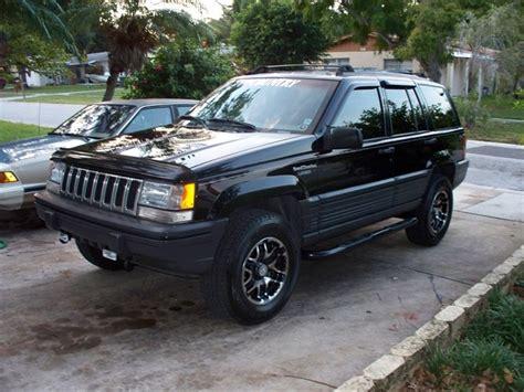 how cars work for dummies 1995 jeep cherokee interior lighting slickcentury s 1995 jeep grand cherokee page 3 in seymour tn