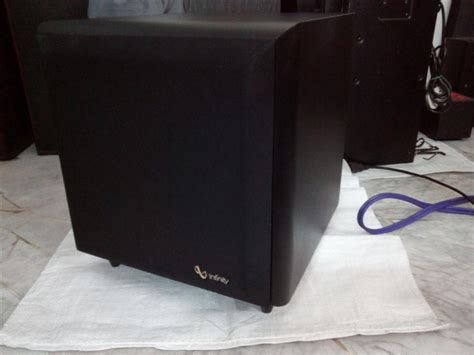 infinity powered subwoofer infinity ssw 10 powered subwoofer sold