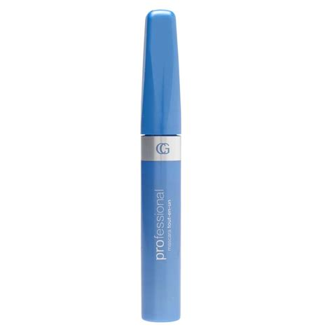 Cover Professional Remarkable Washable Waterproof Mascara Expert Review by Covergirl Professional Remarkable Washable