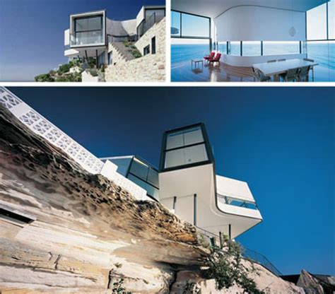 Homes In The Mountains stunning houses 7 precarious mountain amp cliff dwellings
