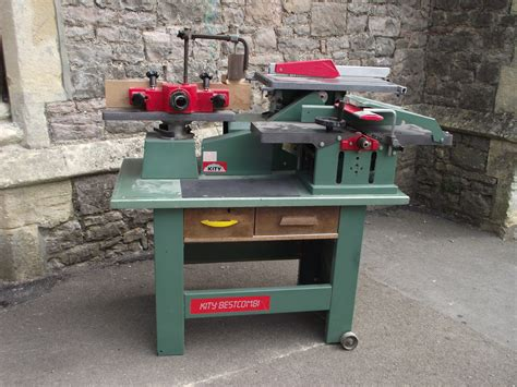 kity woodworking machines a contemporary workshop multi woodworking machine kity