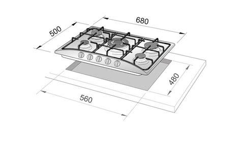 piani cottura de longhi de longhi ybf57asv piano cottura bianco 5 fuochi delonghi