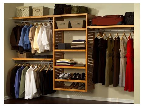 best closet organizers best wood closet organizers ideas new decoration