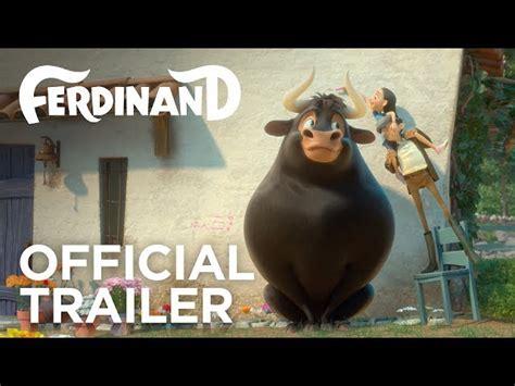 watch the trailer for blue sky studios ferdinand blue sky studio s ferdinand second trailer reveal rezirb