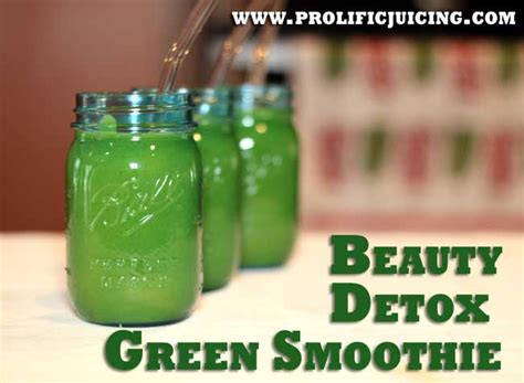 Vitamix Detox Book by Green Smoothie Recipe Detox