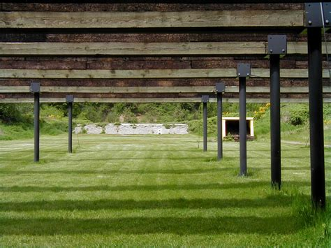 outdoor range shooting range design ideas bungalow landscape design