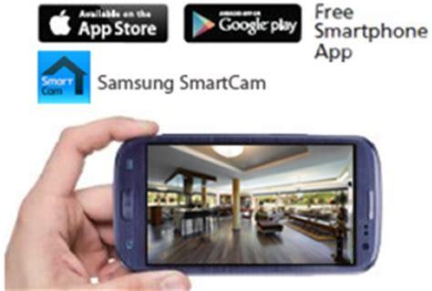 Samsung Smartcam Snh V6410pnptz 1080p Hd Ip Wdr samsung