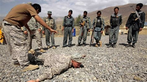 afghan news hundreds of afghan soldiers fired during probe into