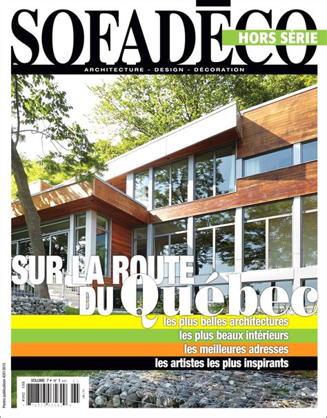 Maison Et Décoration Magazine 4550 by Magazine Deco Maison Gratuit