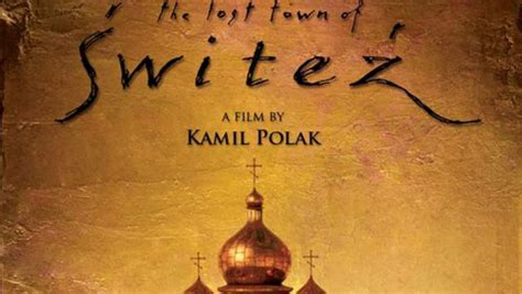 the lost trailer official 2011 the lost town of switez 2011 traileraddict