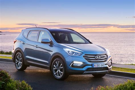 hyundai special hyundai introduces 30 special edition tucson and santa