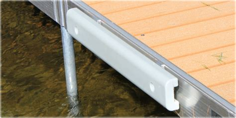 soft boat dock bumpers install your own dock fenders and bumpers in a jiffy