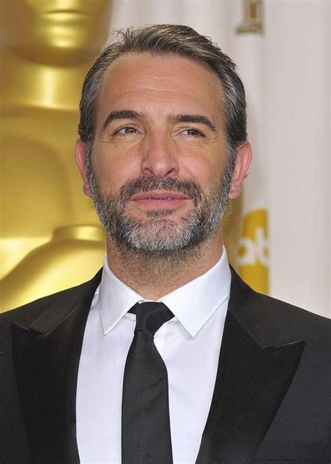 jean dujardin la colo jean dujardin a little too much gray tog beards