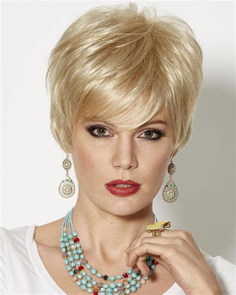 itip extensions in pixie chic pixie wigs with richly texturized layers and style