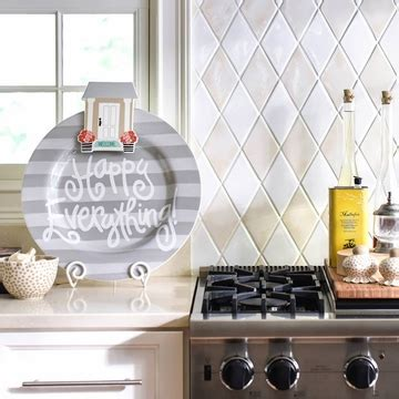 coton colors happy everything plates and home decor with attachments