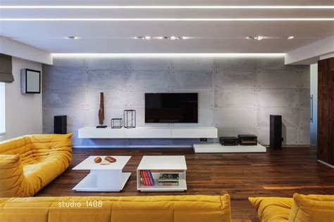 modern apartment designs by phase6 design studio contemporary apartment design by studio 1408 bucharest