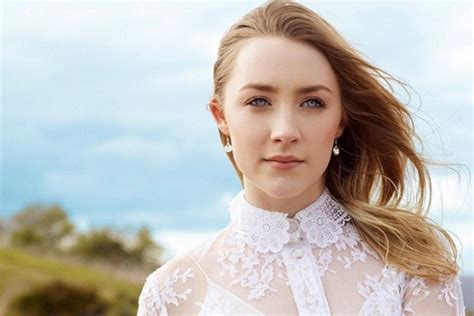 Celebrity Home Interiors Saoirse Ronan Just Broke A Ratings Record With Her New