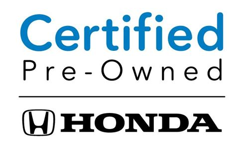 Planet Honda Matteson by Honda Certified Pre Owned Vehicles In Matteson Il