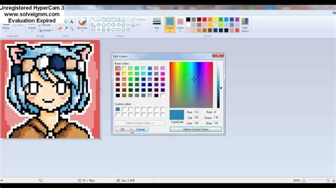 tutorial web cartoon maker how to make easy animated icons for deviantart tutorial