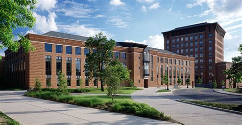 Syracuse Mba Deadline by Ohio State S Fisher College Of Business