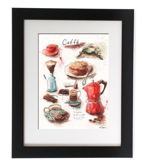 Coffee Themed Kitchen Wall Decor by Coffee Theme Decor Coffee Kitchen Decor Coffee Wall Decor
