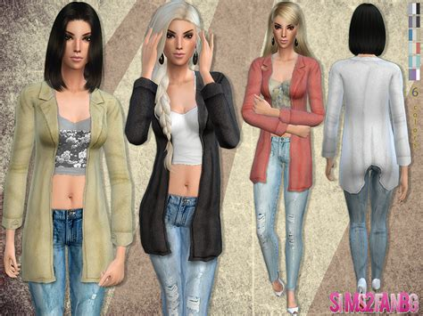 Top Casual 57 sims2fanbg s 57 casual fixed