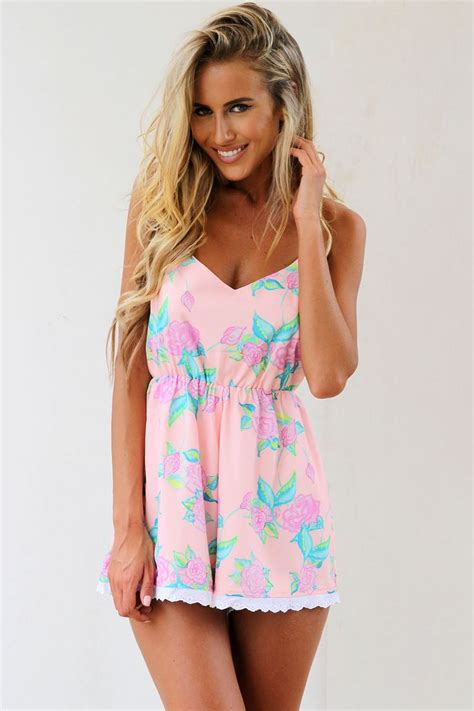 To Wear The Playsuit Maybe by 394 Best Things To Wear Images On