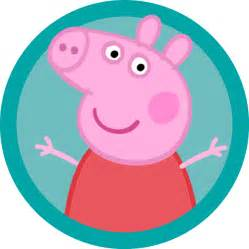 official peppa pig