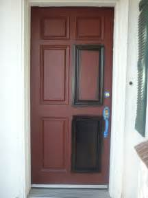 Paint Front Door Black There S Just Something About A Black Front Door Hardwood Floors And Black Front Doors