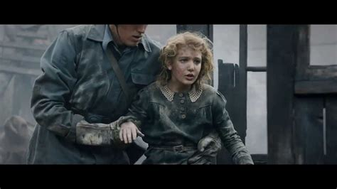 themes in the film the book thief sophie nelisse did a marvelous job as liesel meminger in
