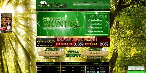 Daftar Situs Sakong Online Terbaru dan Teraman   Situs BandarQ Terbaik