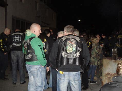 Motorradclub Plauen by Golden Drakes Mc Pegnitztal 14 04 12 Mc Goblins