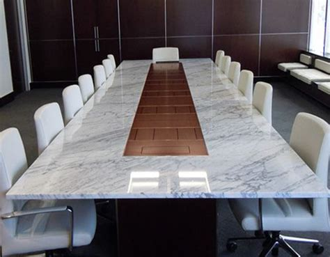 Marble Boardroom Table Best 25 Conference Table Ideas On Conference Table Design Working Tables And