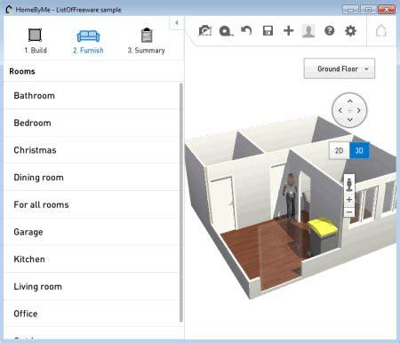 software untuk layout rumah download 6 software desain rumah home designer untuk