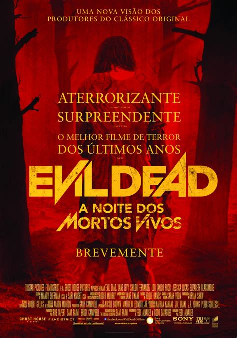 film evil dead tentang apa buka kontes 3 film horror favorit rdwnfrmnsyh