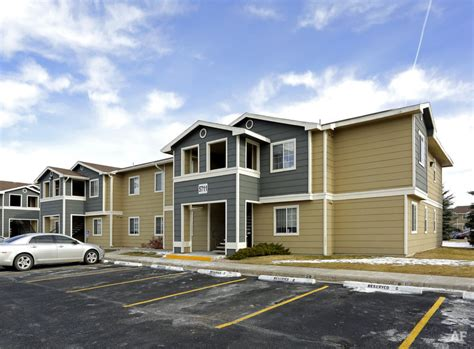 Cheyenne Housing by Prairie View Cheyenne Wy Apartment Finder
