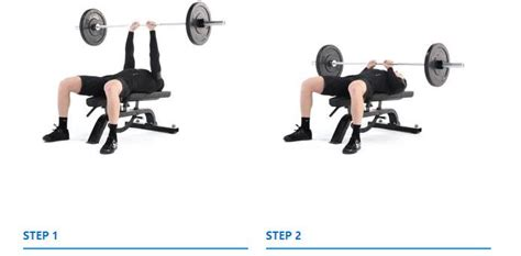 bench press pull up superset 6 exercises in 2 supersets for bigger and stronger triceps