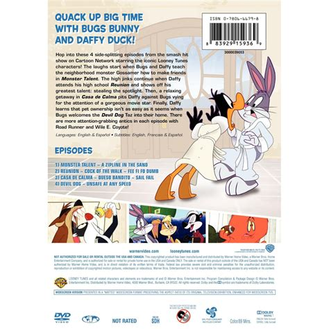 mommas boy heartbreak blvd volume 1 books the looney tunes show volume two dvd giveaway 2 boys