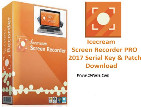 full version screen capture software free download icecream screen recorder pro crack 8 1 download full