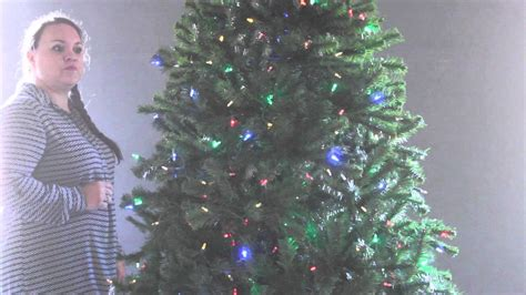 colour changing lights for christmas trees artificial tree with color changing led lights