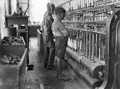 Backyard Burger History Child Labor God Discussion