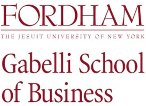 Fordham Part Time Mba Ranking by Executive Mba Rankings Best Emba Programs In 2017